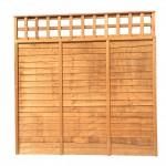 waney-trellis-panel