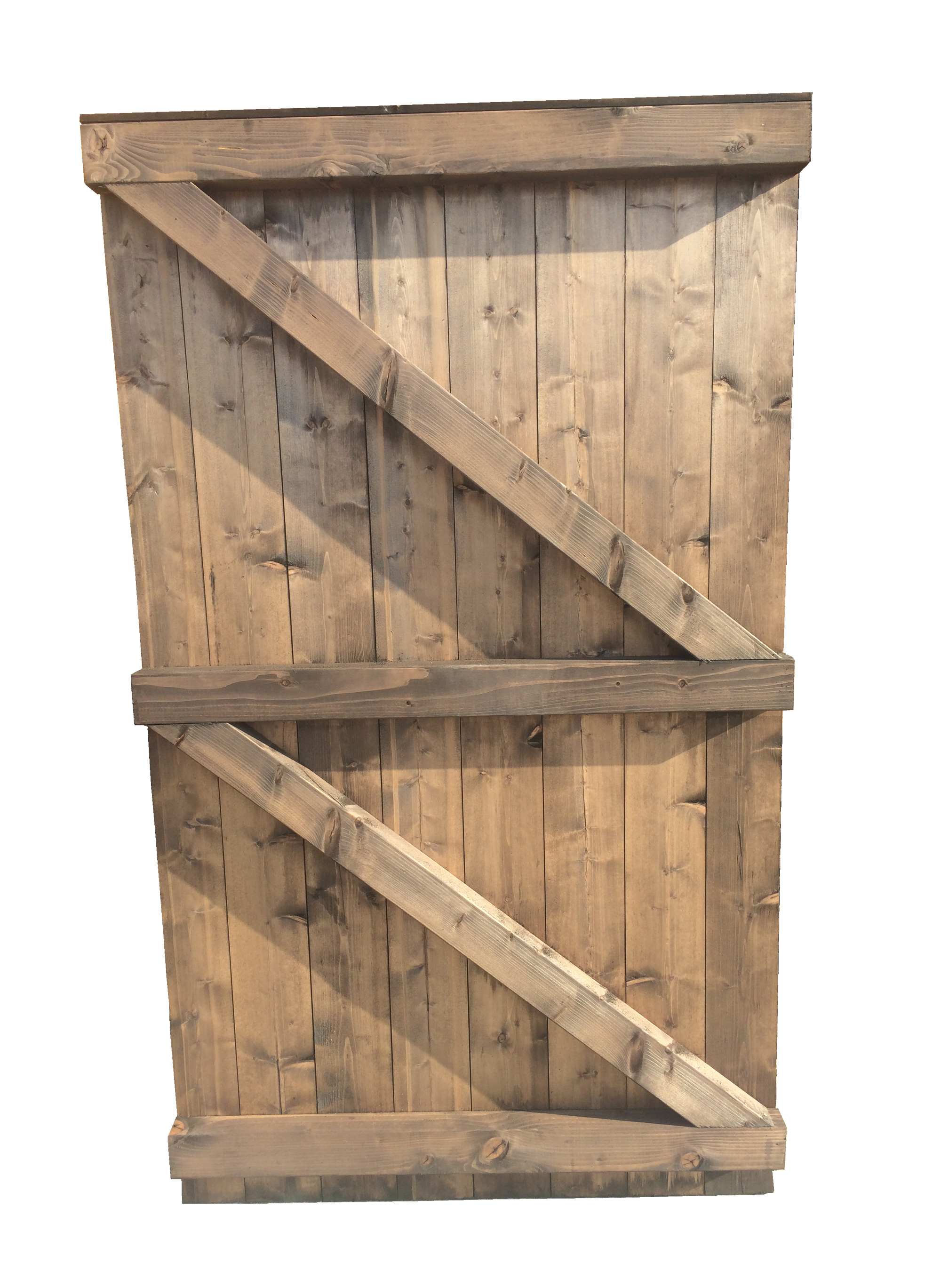 Timber Gates Fences Sheds And Concrete Posts For St